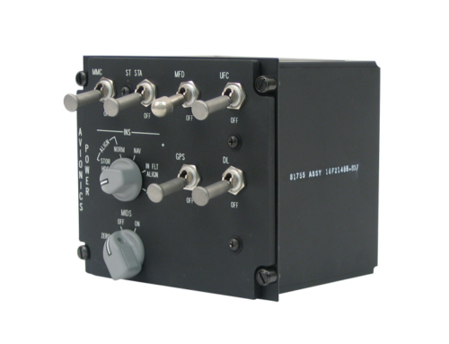 Control Boxes and Panels